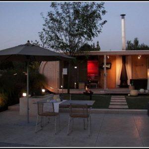 Gartenhaus Mediterranen Stil