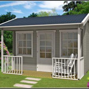 Gartenhaus Modell Lilly