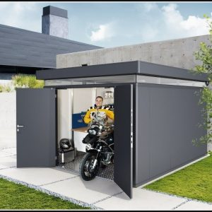 Gartenhaus Modernes Design