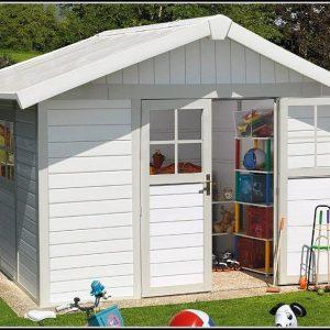 Gartenhaus Montage Kosten