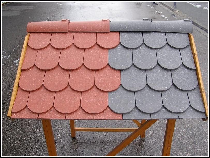 Gartenhaus Pultdach Decken