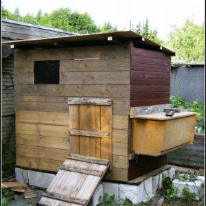 Gartenhaus Satteldach Bauen