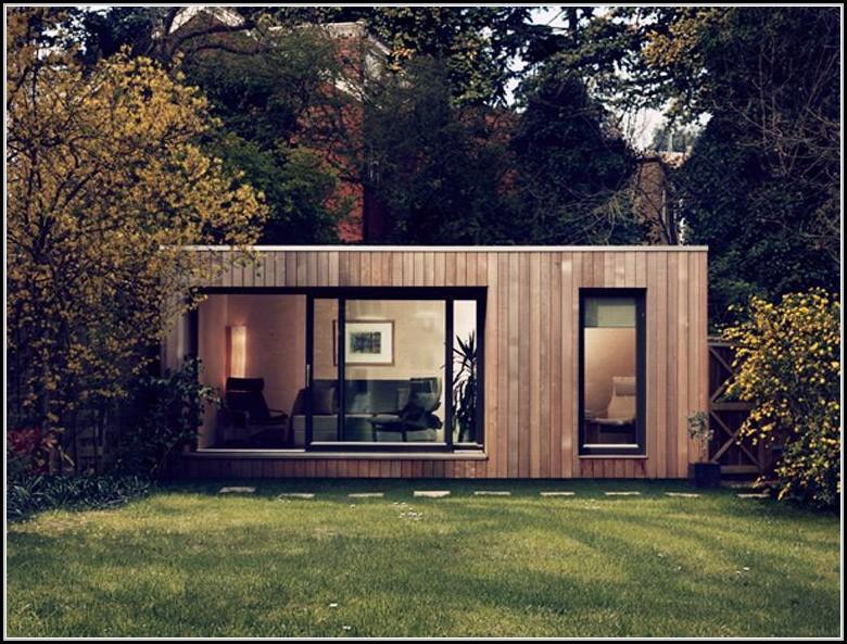 Gartenhaus : House Und Dekor