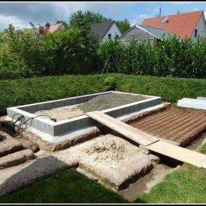 Gartenhaus Selber Planen
