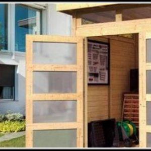 Gartenhaus Selbst Konfigurieren