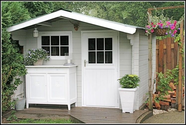 gartenhaus weiss grau gartenhaus house und dekor galerie pbw4aoq1x9. Black Bedroom Furniture Sets. Home Design Ideas