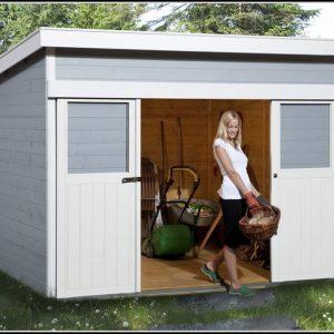 Gartenhaus Weka Linda