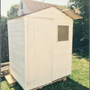 Gartenhaus Zu Verkaufen Gebraucht