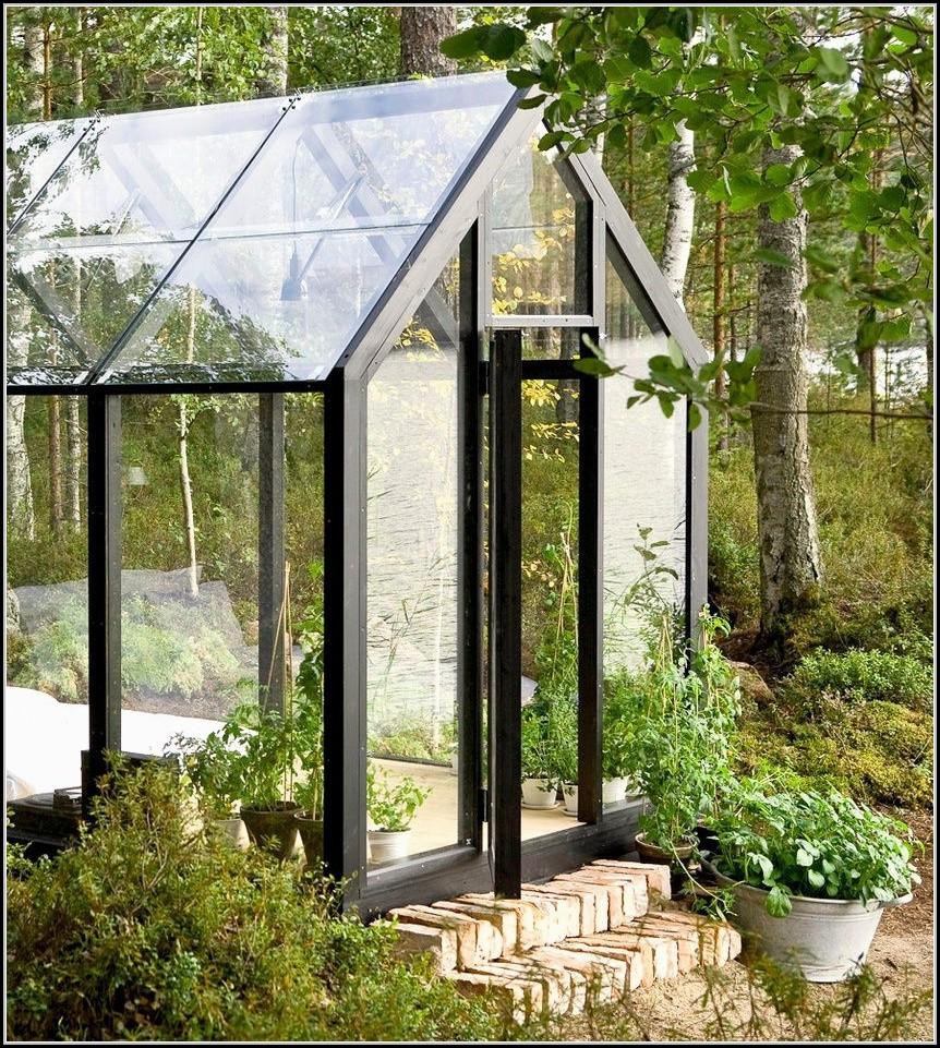 Gartenhuser Renovieren
