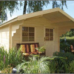 Hersteller Gartenhaus Holz