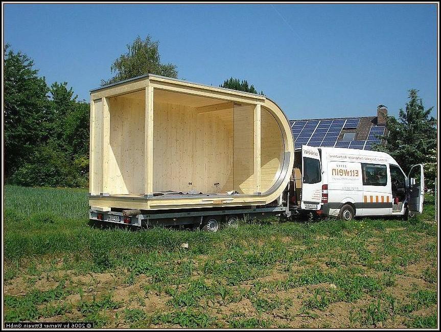 Holz Gartenhaus Aus Polen