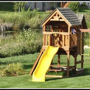 Holz Gartenhaus Fr Kinder