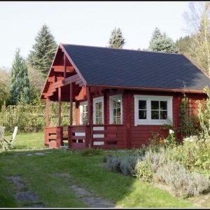 Holzhaus Gartenhaus Kaufen