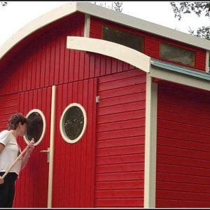 Joda Gartenhaus Nautic