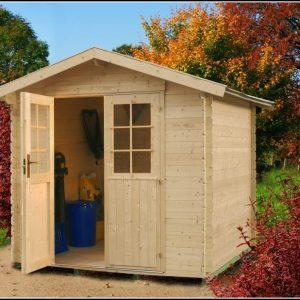 Kleine Gartenhaus Holz