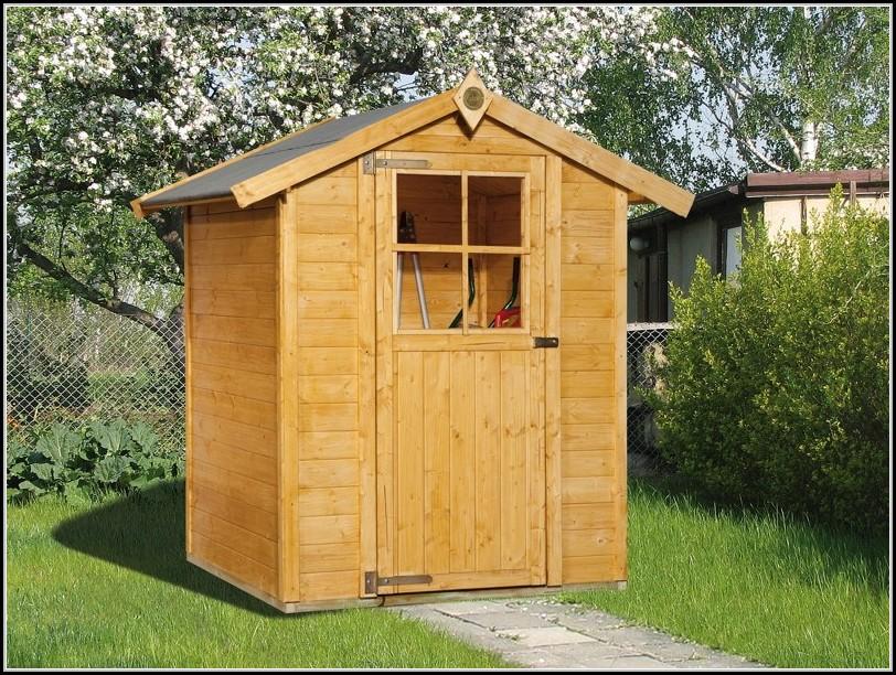Kleines Gartenhaus Kaufen