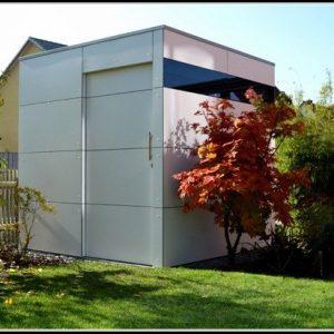 Modernes Gartenhaus Design