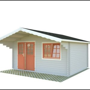 Palmako Gartenhaus Sally