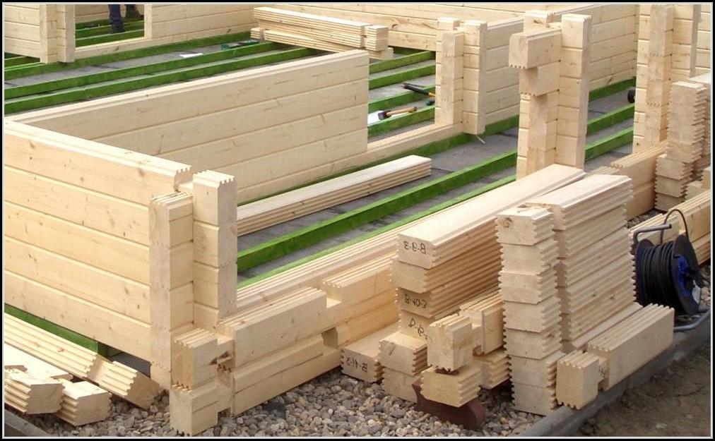 Pultdach Gartenhaus Bauanleitung