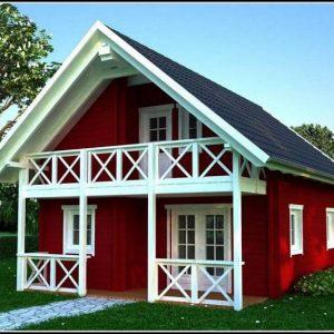 Schweden Gartenhaus Selber Bauen