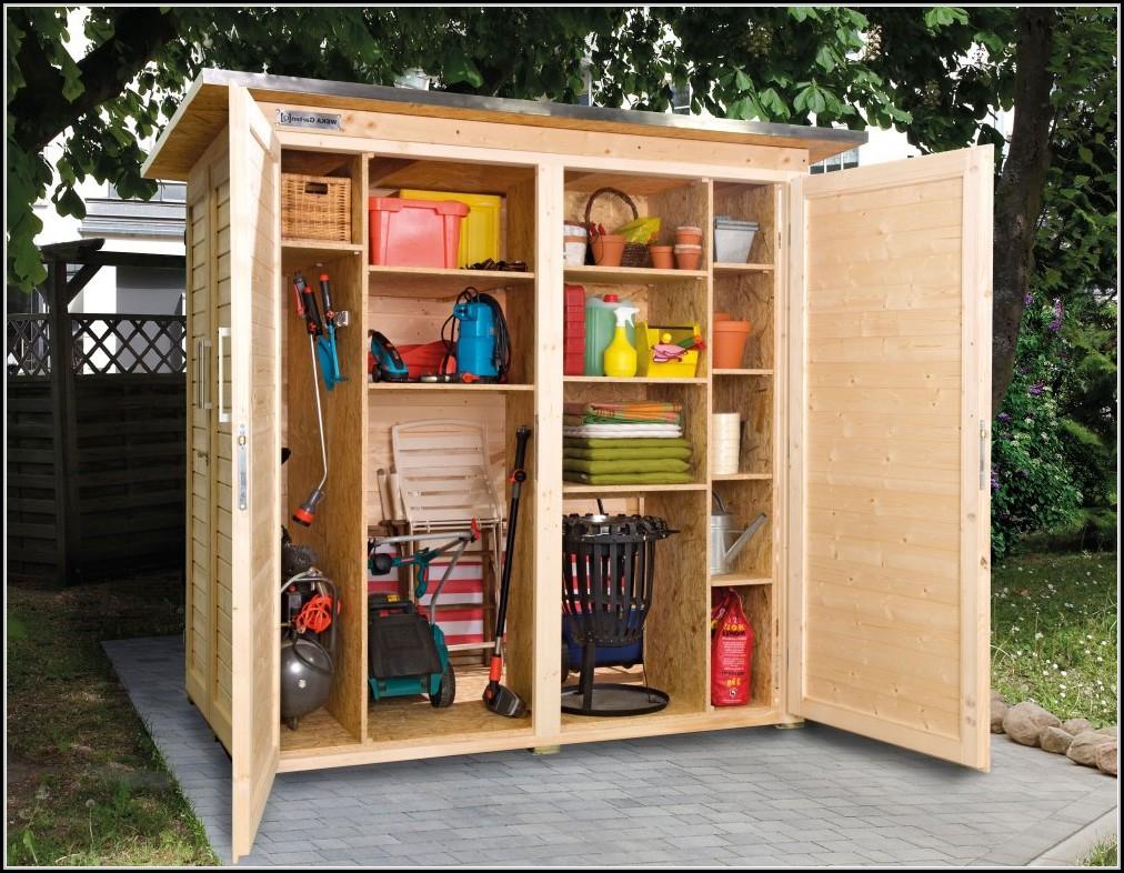 Selbstbau Gartenhaus Holz