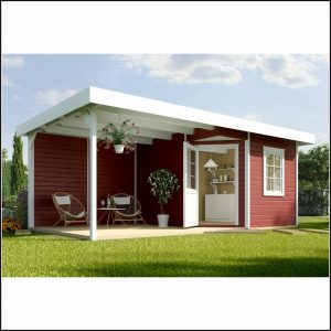 Toom Baumarkt Gartenhaus