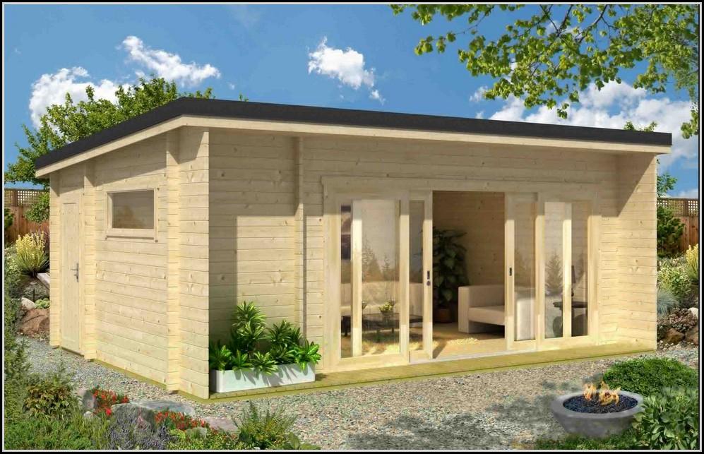 Toom Gartenhaus Holz