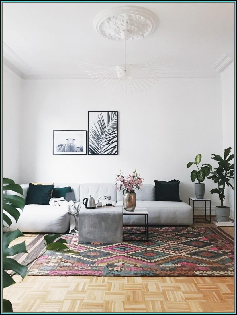 Accessoires Wohnzimmer Ideen