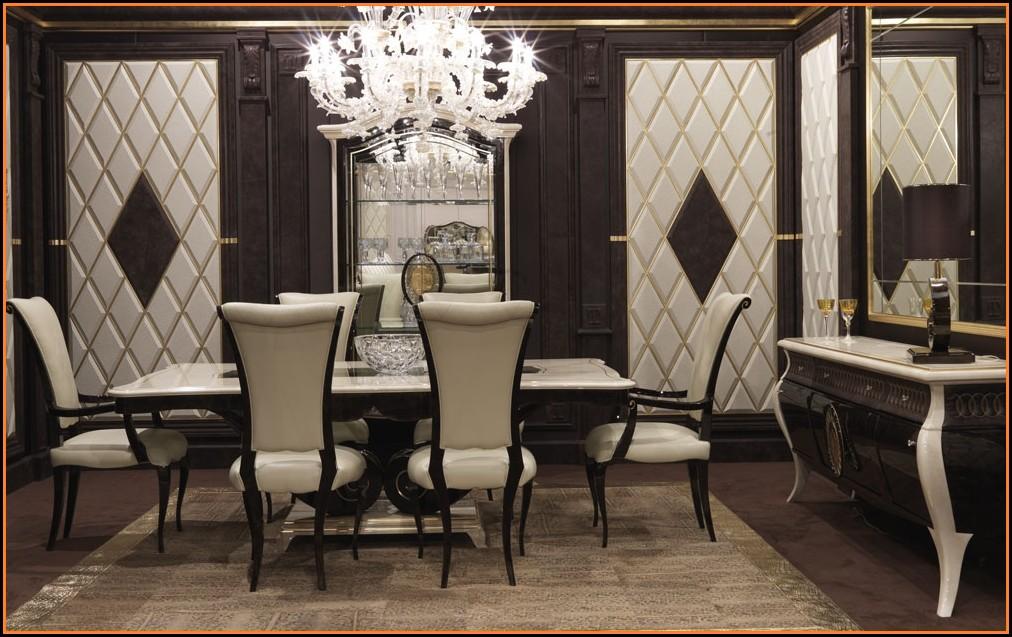 Antike Stühle Esszimmer