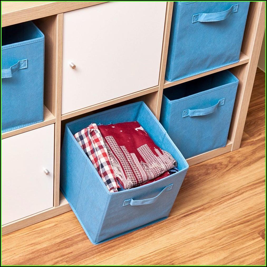 Aufbewahrungsbox Kinderzimmer Ikea