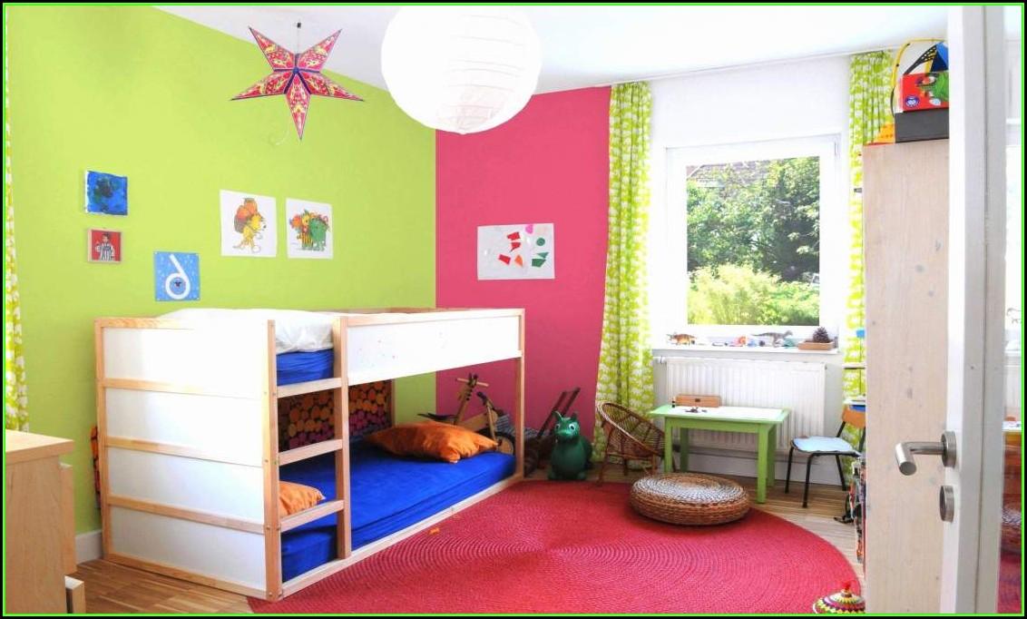 Aufbewahrungssysteme Kinderzimmer Ikea