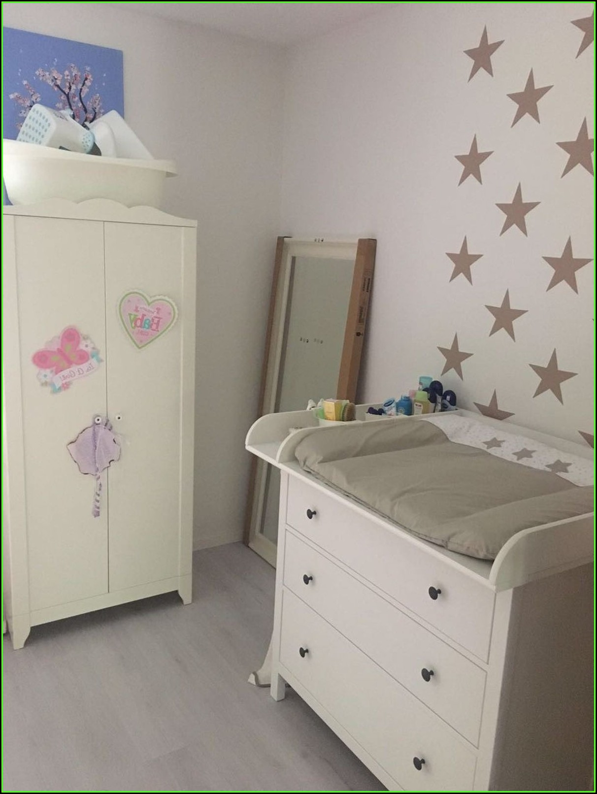 Baby Kinderzimmer Ikea