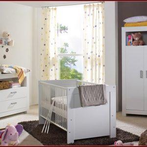 Baby One Babyzimmer Komplett