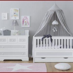 Babyzimmer 2 Teilig