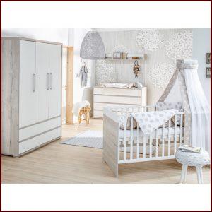 Babyzimmer 3 Teilig