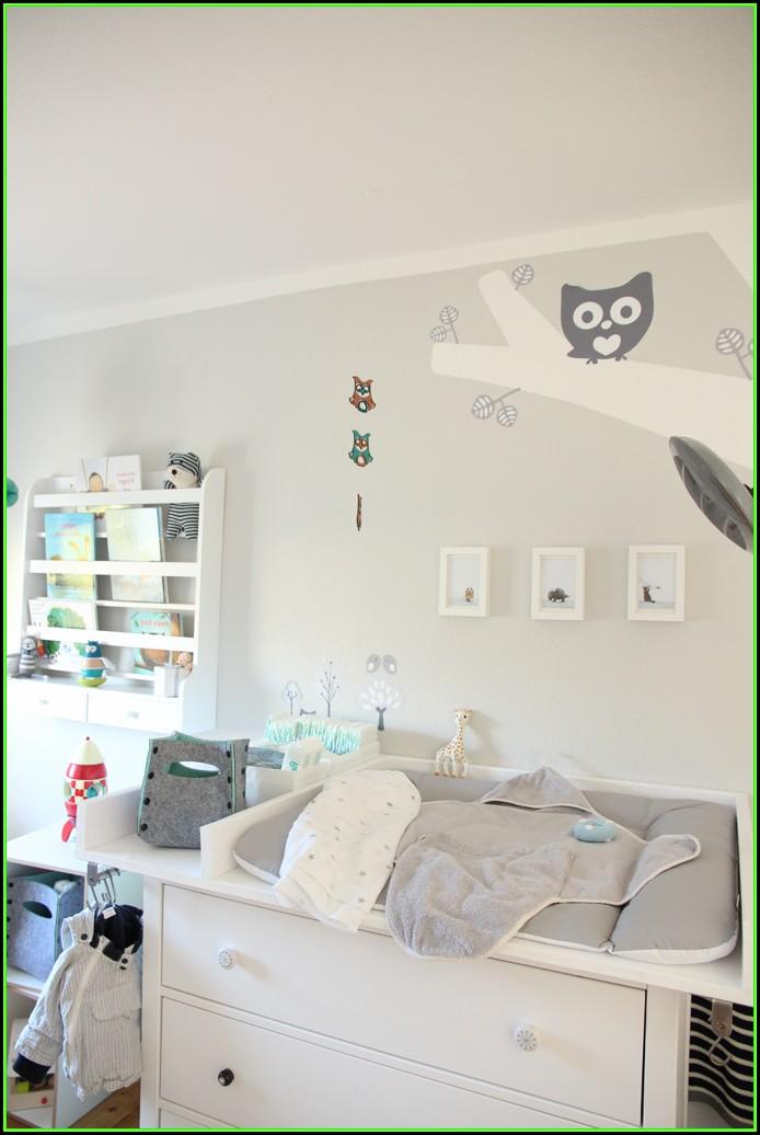 Babyzimmer Einrichten Ikea
