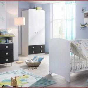 Babyzimmer Komplett 3 Tlg