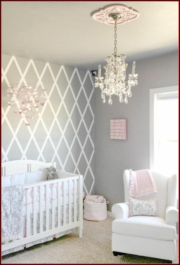 Babyzimmer Lampe Mädchen