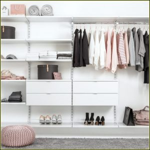 Begehbarer Kleiderschrank Ankleidezimmer