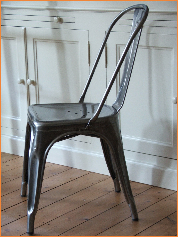 Bunte Stühle Esszimmer