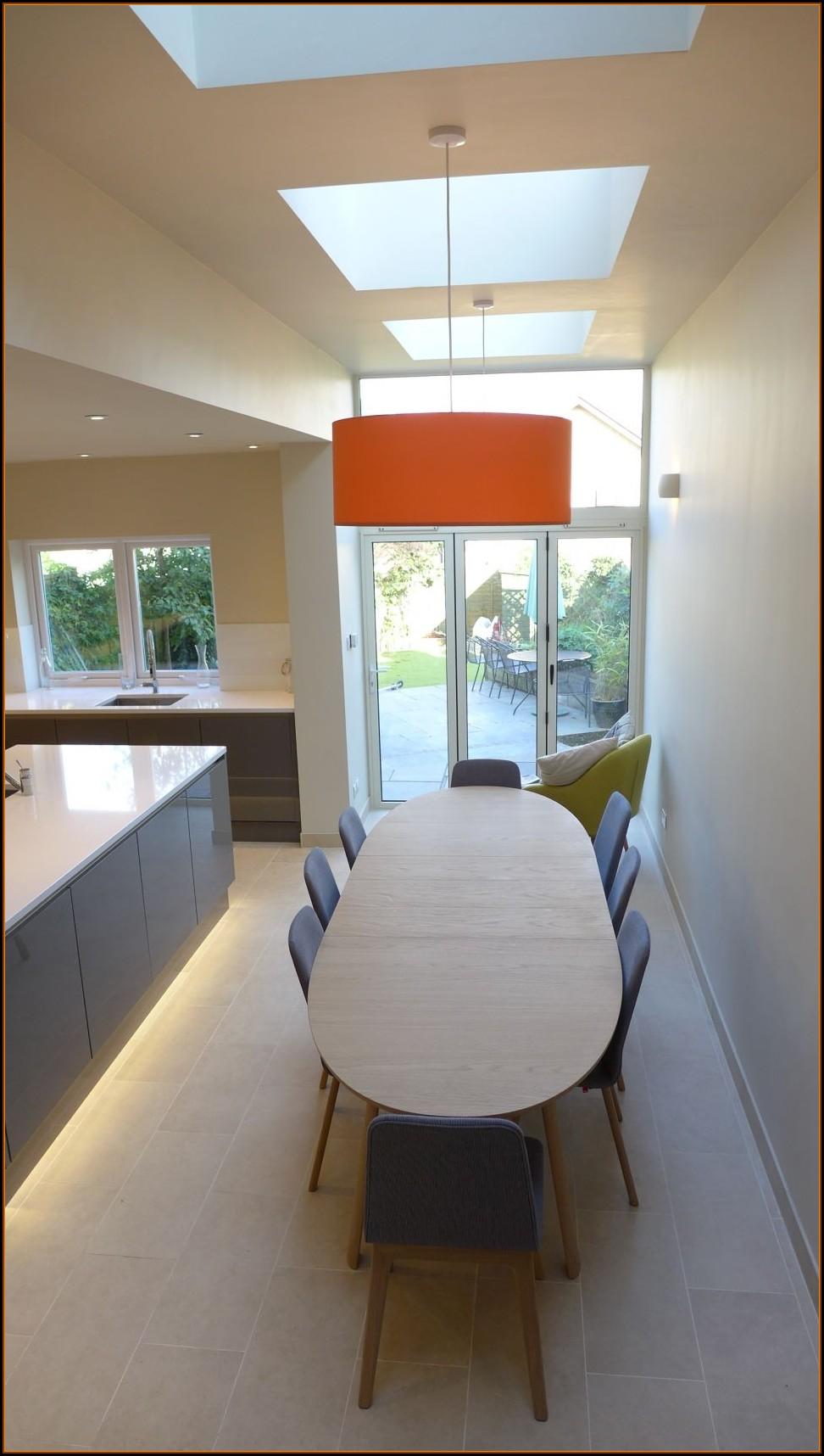 Deckenbeleuchtung Küche Ideen
