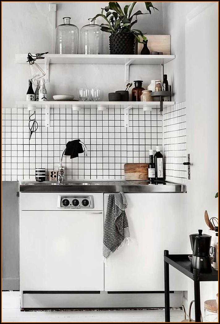 Deko Ideen Für Kleine Küche