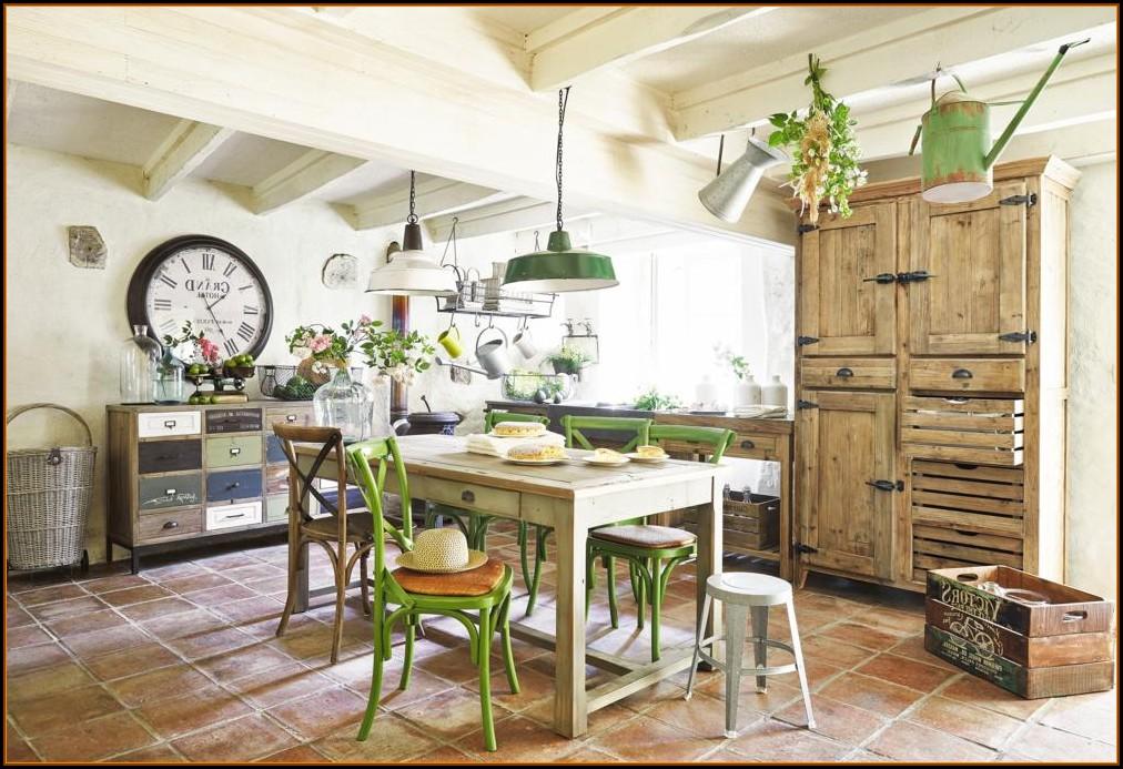 Deko Ideen Küche Grün