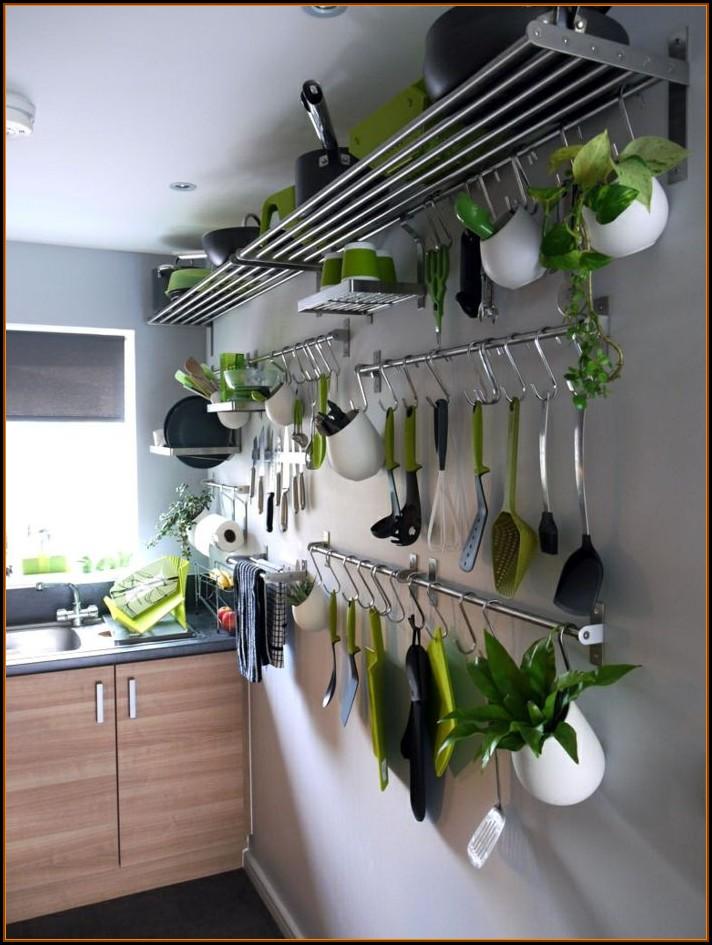 Deko Ideen Wand Küche