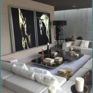 Deko Ideen Wohnzimmer Modern