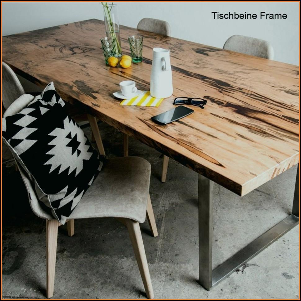 Esstisch Ikea Holz