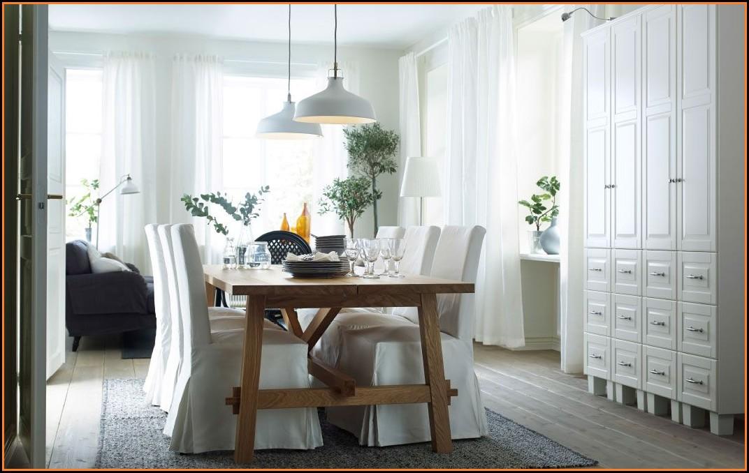 Esszimmer Einrichten Ikea