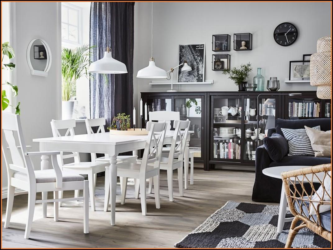 Esszimmer Ikea Inspiration
