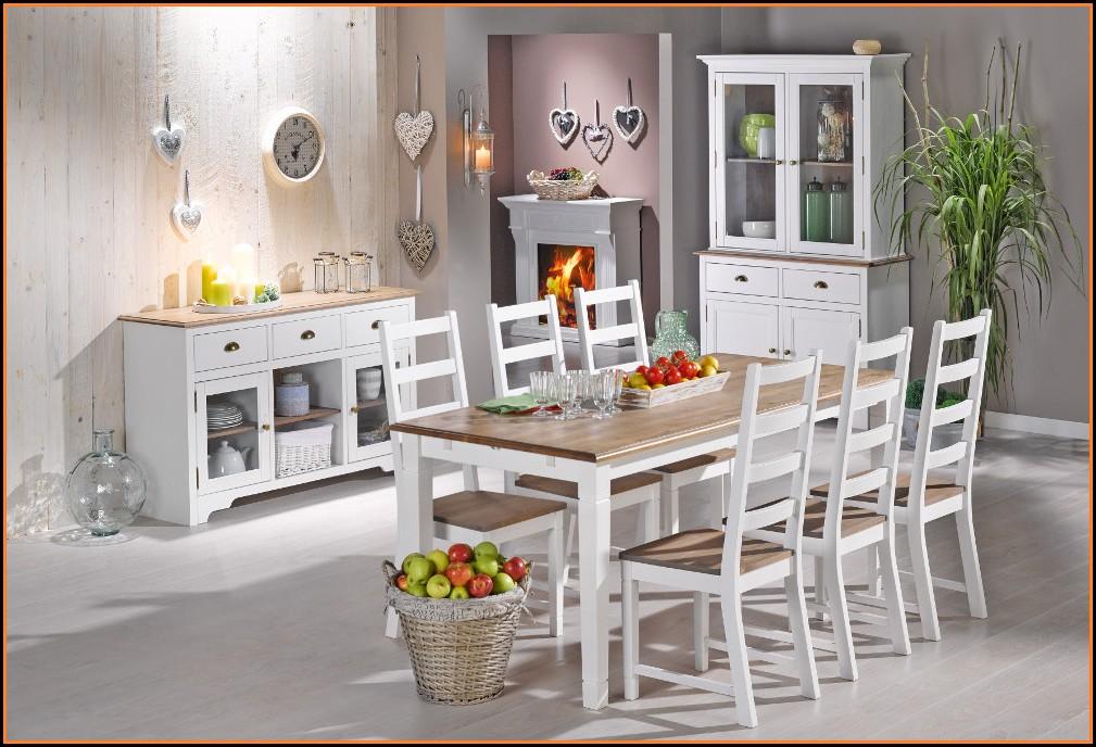 Esszimmer Landhausstil Ikea
