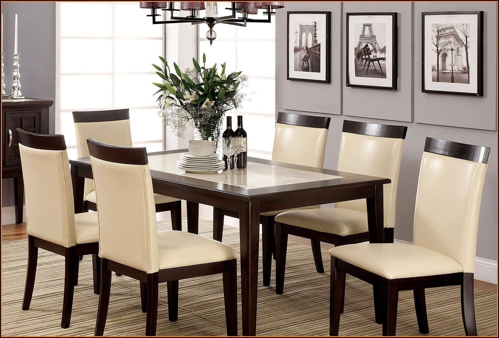 Esszimmer Möbel Tisch Und Stühle